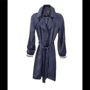 ~ 5/$30 ~ Belle Vere Trench Duster Coat